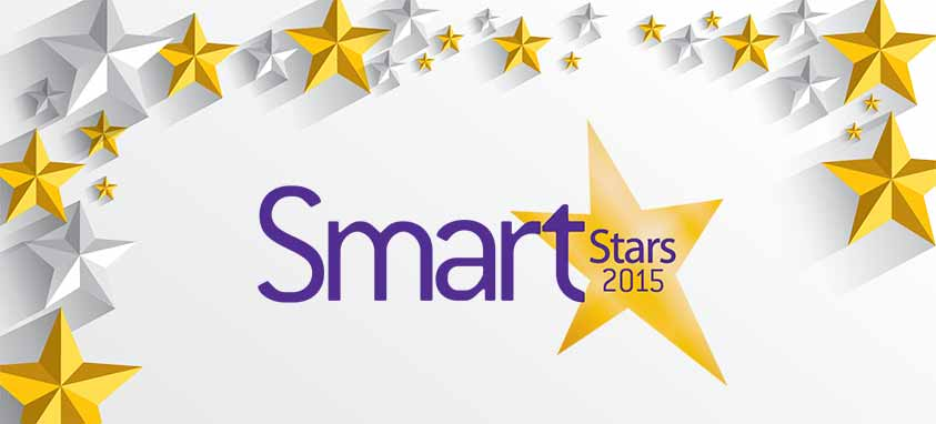 Smart Meetings Smart Stars 2015
