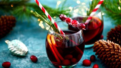 alcohol guide holiday