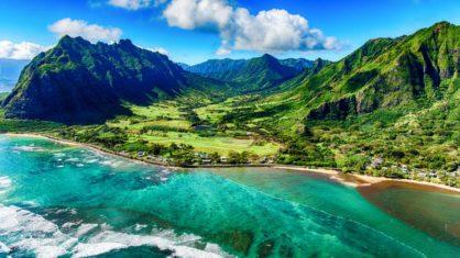 hawaii negative