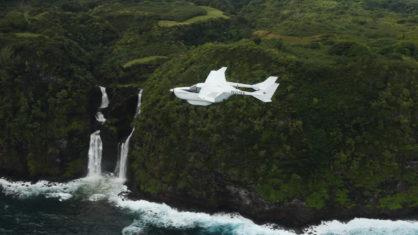 eco-aviation