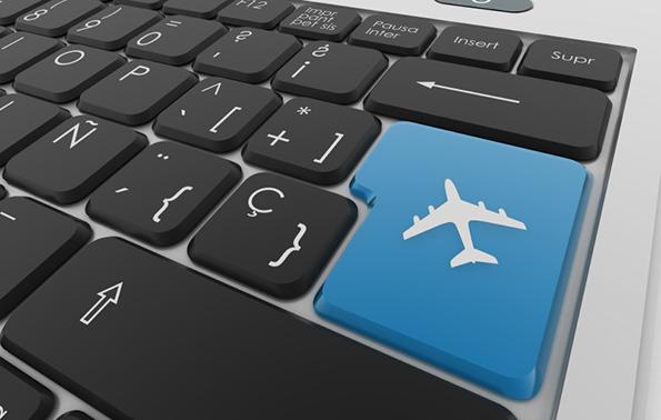 The Online Travel Market: A Battle of Behemoths