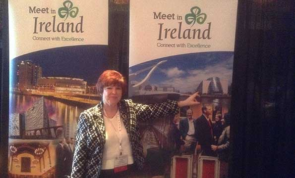 Meet Ireland at Medical Meetings Summit