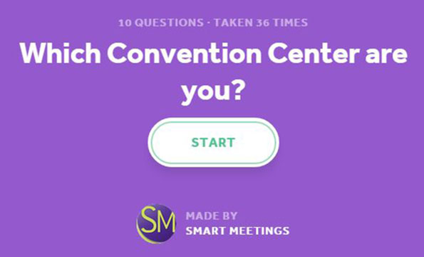 which-convention-center-are-you