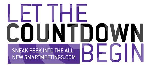 Smart Meetings Website Launch