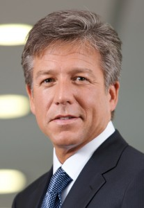 Bill McDermott, Member of the Executive Board of SAP AG, President and CEO Global Field Operations, July 31 2008, Walldorf, Germany