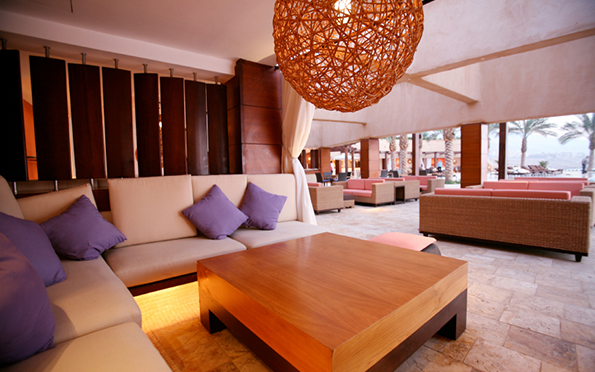 American Express Lounges
