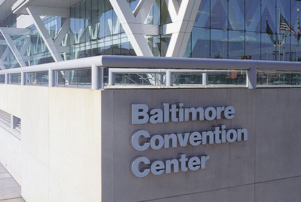 Downtown Baltimore Convention Center