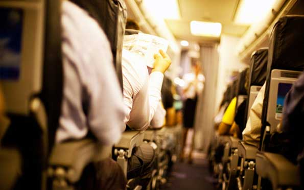 Consumers Frustrated with Airline Prices