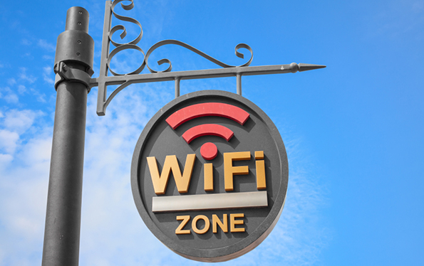 FCC Warns companies about Wi-FI