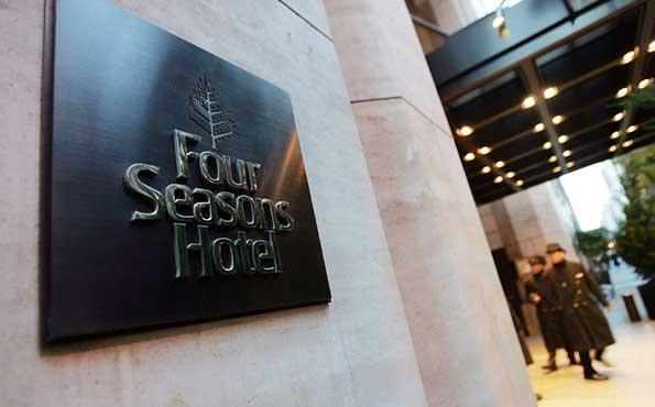 U.S World News Ranks the Top Hotels