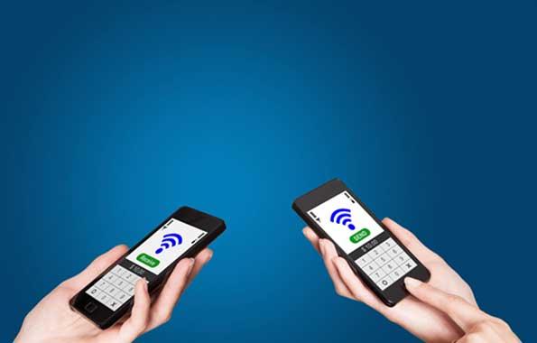 RFID Identification for Meetings