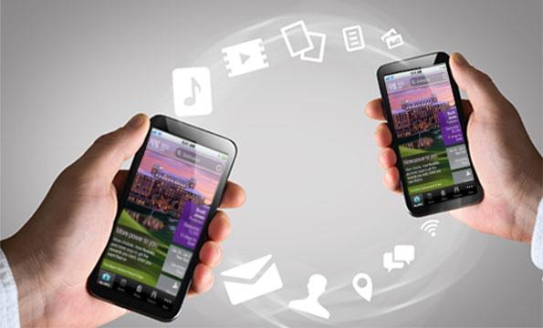 Starwood Hotels Events App