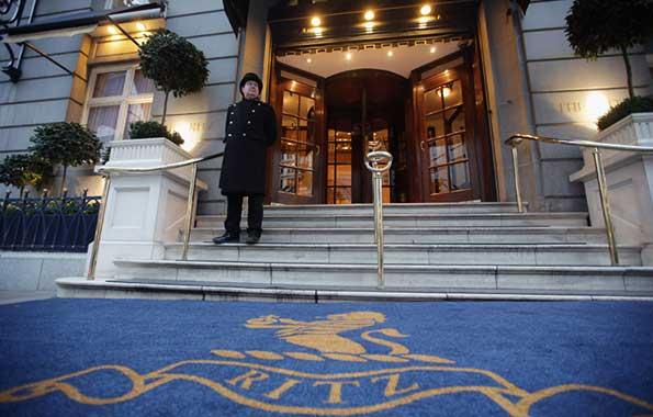 The Ritz-Carlton Wins US News Award