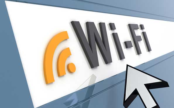 Wi-fi connectivity crucial for business travelers