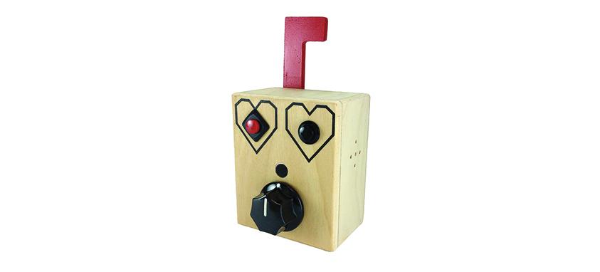 Wooden-Recorder