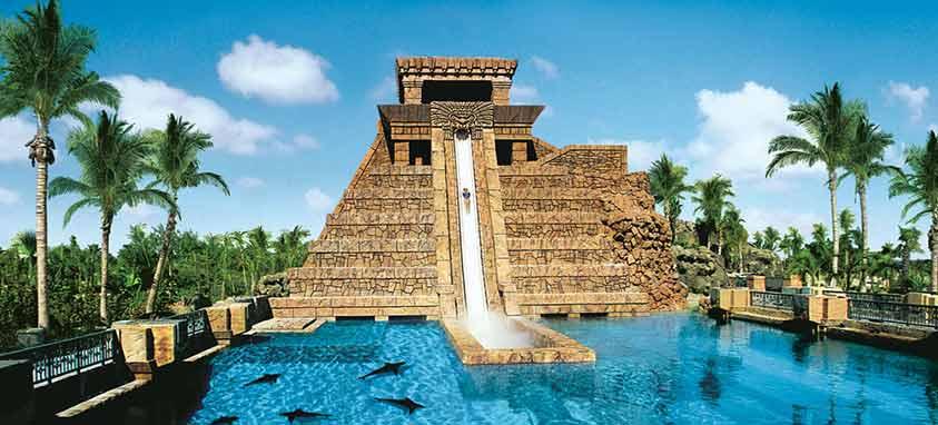Atlantis Paradise Island A Different All Inclusive