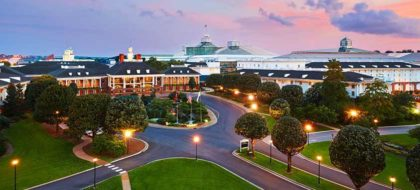 Gaylord Convention Center