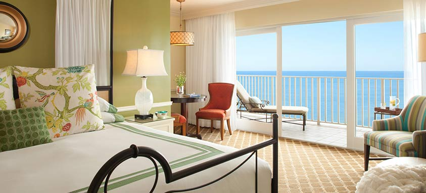 Renovated Hotels and Resorts