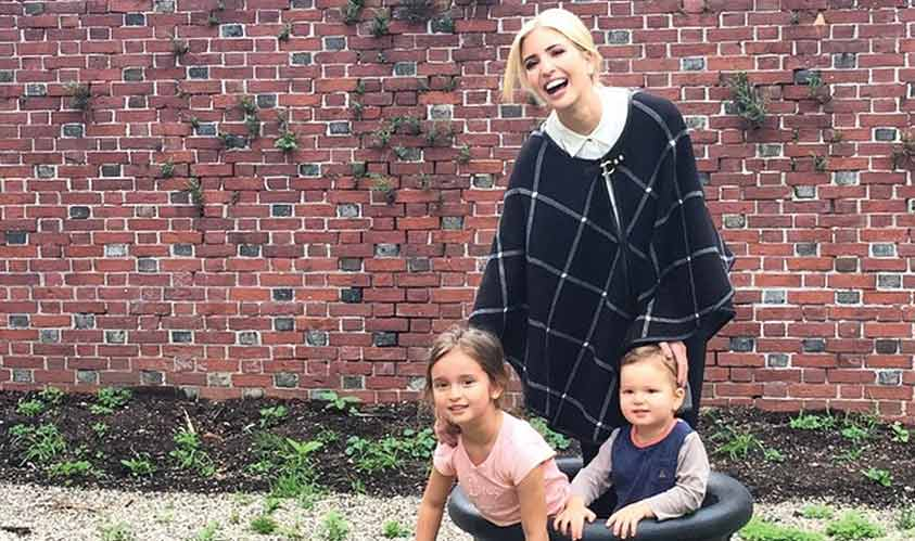 ivanka-trump-with-her-children