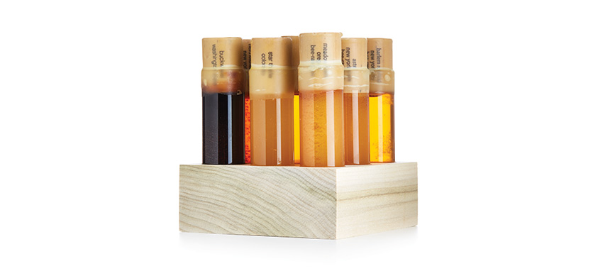 bee-raw-harvest gift ideas for events