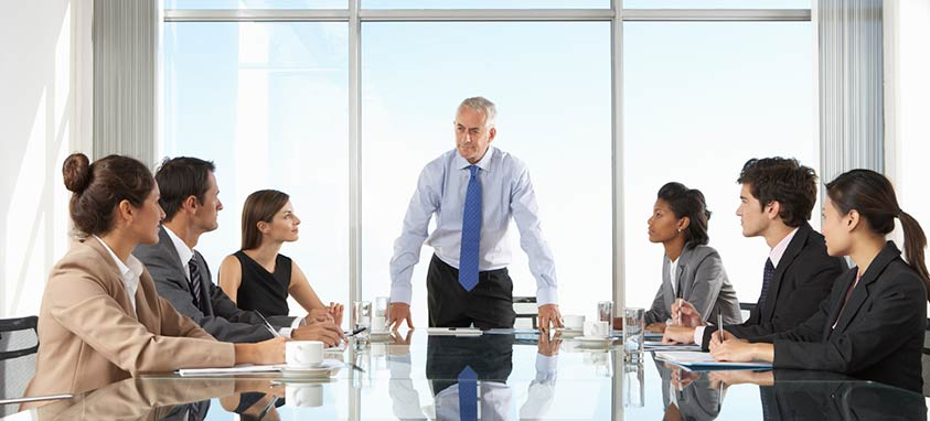 Getting the Most Out of Meetings