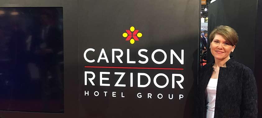 Destination Hotels and Radisson