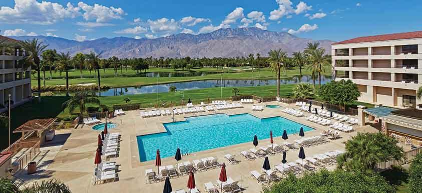 Palm Springs Resorts >> New Renovated Meeting Resorts Smart Meetings