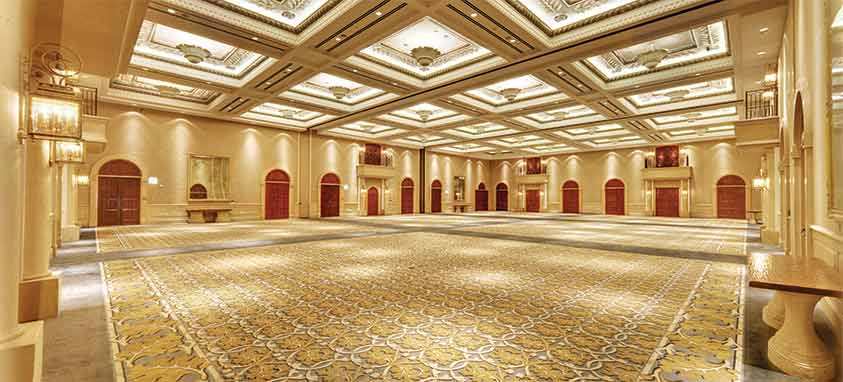 Bacara-Ballroom