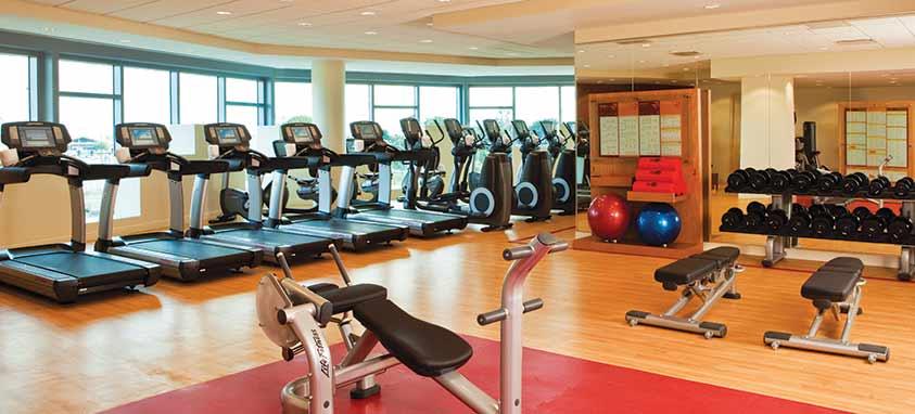 sheraton-gym