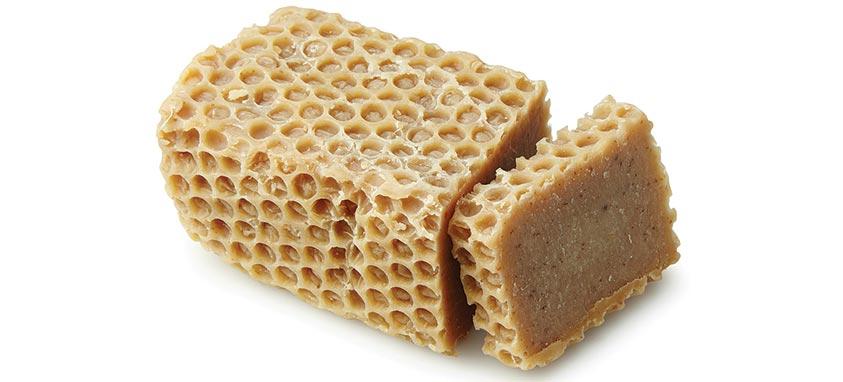 honeycomb-soap