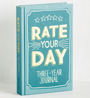 rate-your-day-journal