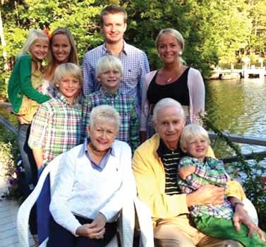 bill-marriott-family