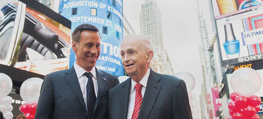 marriott-and-arne-sorenson-on-day-merger-closed