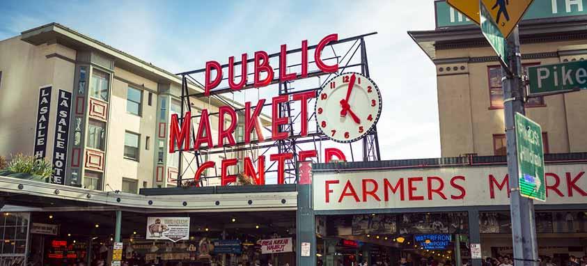 pike-place-market unconventional event venues