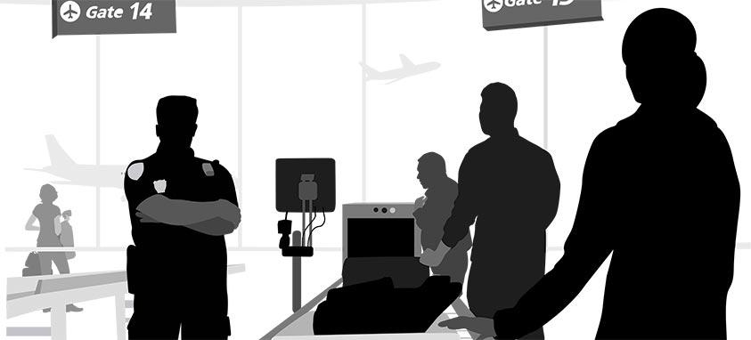 Airport TSA