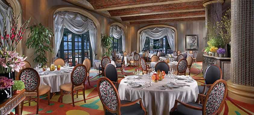 New Restaurants In Las Vegas Plus Celebrity Beginnings
