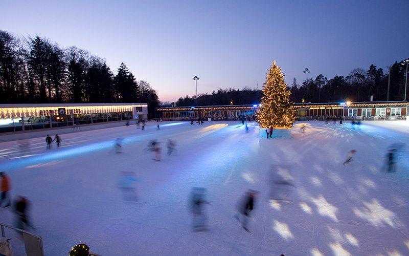 Toe Pick 12 Top Hotel Ice Rink Picks Smart Meetings