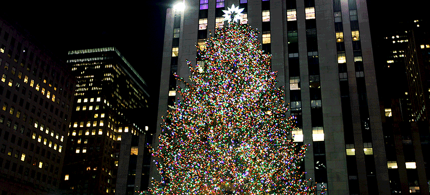 13 Great Spots To Watch Christmas Trees Light Up Smart