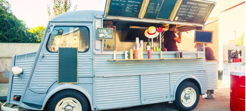 Best Food-Truck Catering for Your Next Event | Smart Meetings
