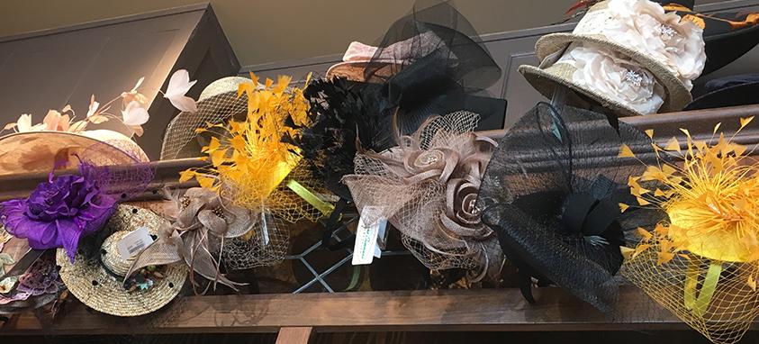 chapel hats for the royal wedding
