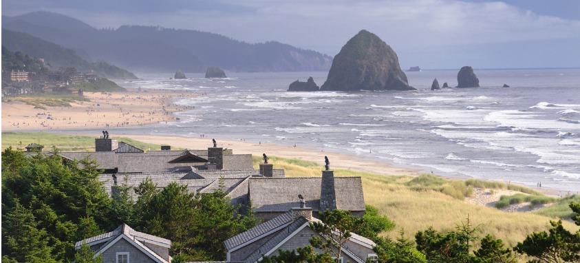 Coastal Living Announces Top 10 Seaside