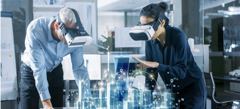 The Future of Technology is Here Already | Smart Meetings