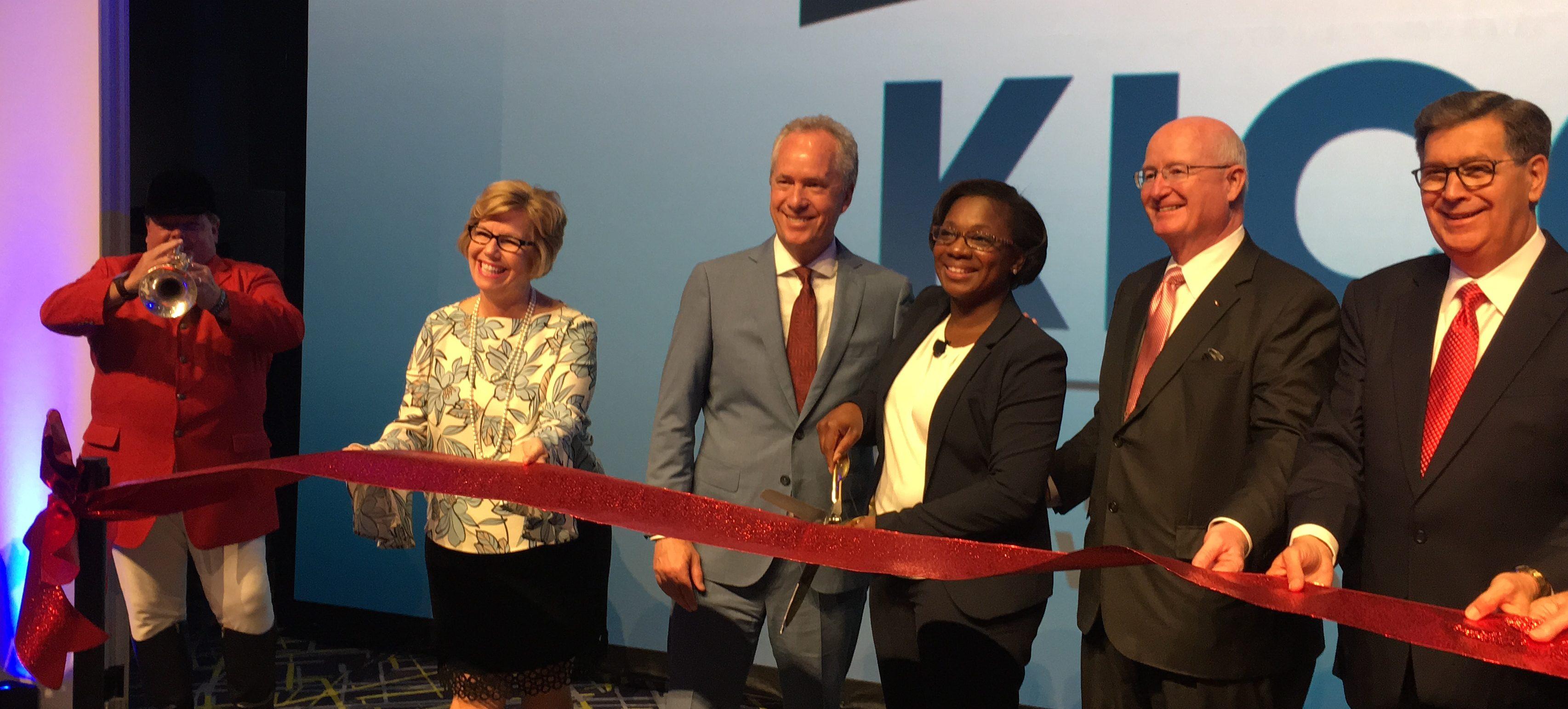 KICC Kentucky International Convention Center