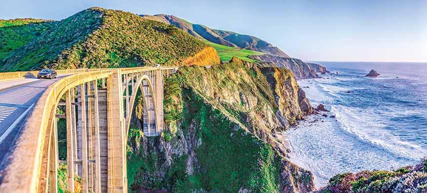 California S Central Coast Festivities In Paradise Smart Meetings