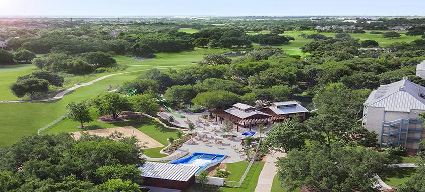 Hyatt Regency Hill County Resort & Spa