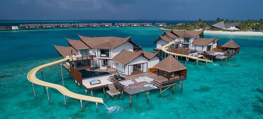 Private Ocean Retreat in Maldives