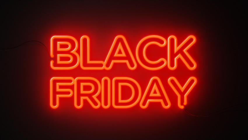 Hot Shopping Deals Before Black Friday Smart Meetings