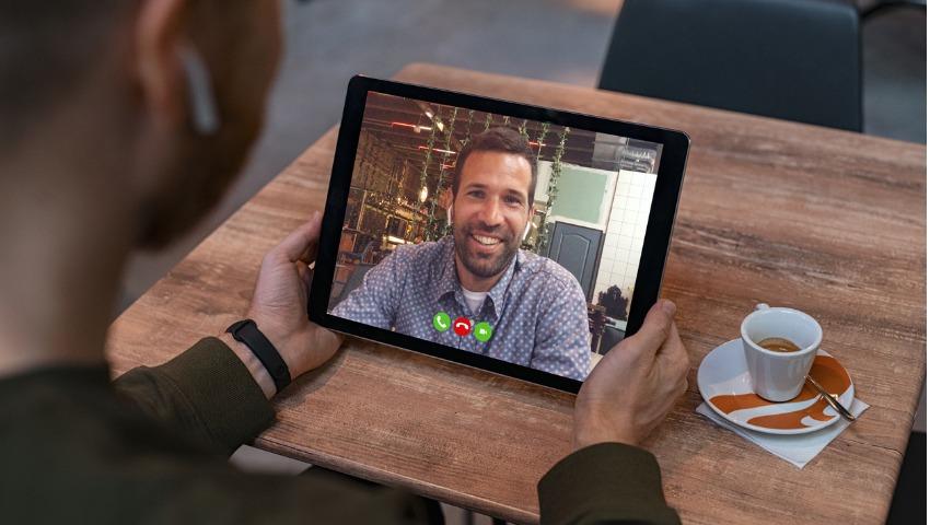 virtual meetings mistakes