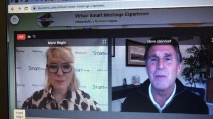 smart meetings experience digital