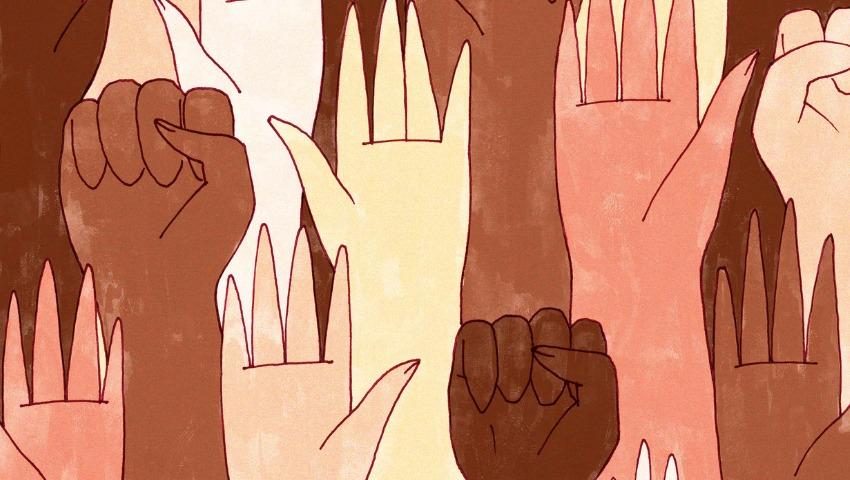 Black Lives Matter BLM